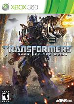Descargar Transformers 3 Dark Of The Moon [MULTI5][Region Free][COMPLEX] por Torrent